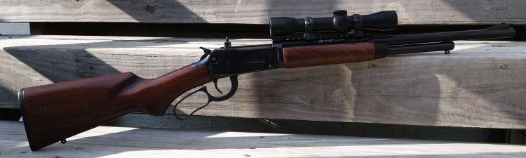 M94 Scout 35-30 - The BSB SportzMan - A Forum for OutdoorzMen!